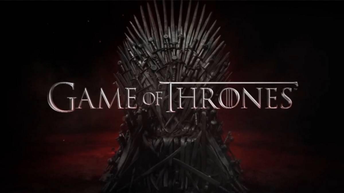 Juego de Tronos el fenómeno mundial de HBO