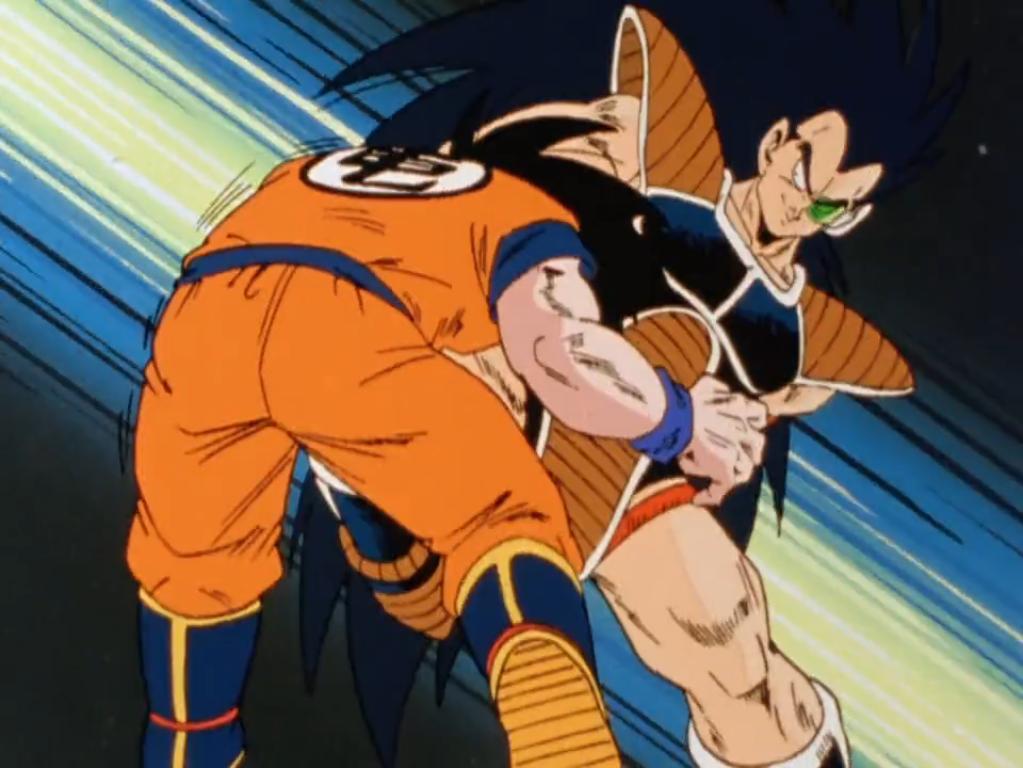 Goku es un extraterrestre, la gran revelación del inicio de Dragon Ball Z